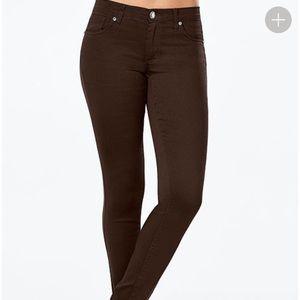 Venus bundle color skinny jeans sz 16 lot of 3